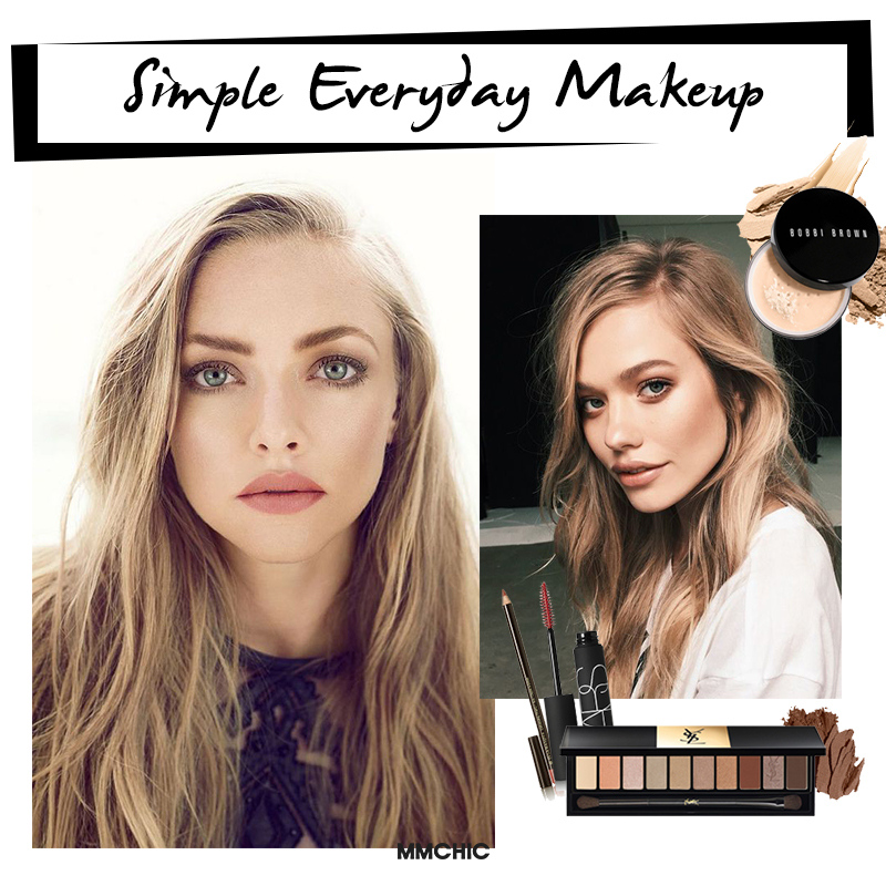 Simple Every Day Makeup!