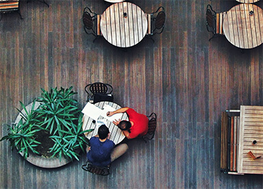 10 good cafe & co-working space in Bangkok