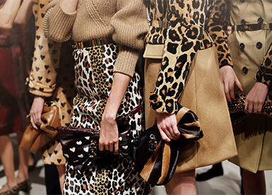 Leopard Trend! is the classic trend ever