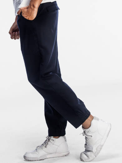 Turn Out Track Pants