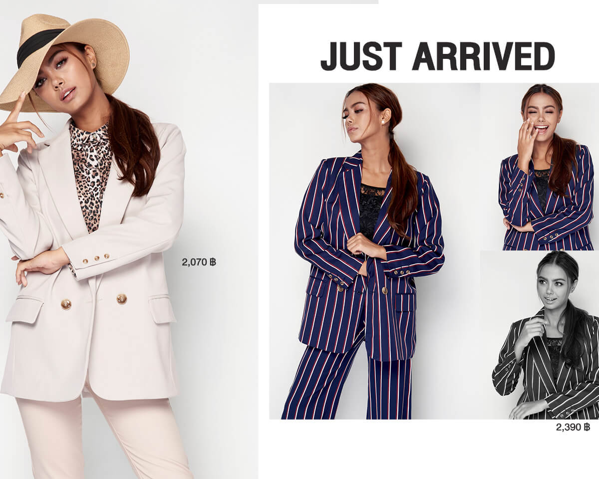 af7a65d755 Boss Lady : 5 CHIC and Cool of office wear